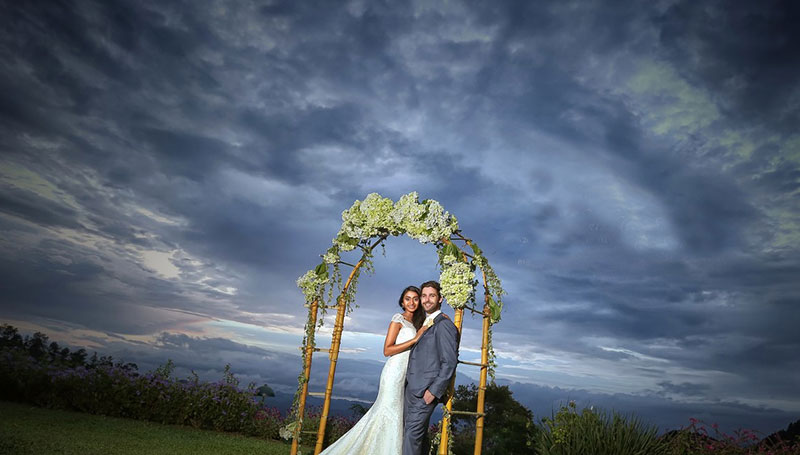 Wedding Hotels in Kandy