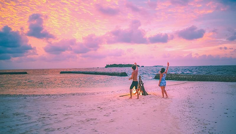 Things you should know before traveling in Maldives