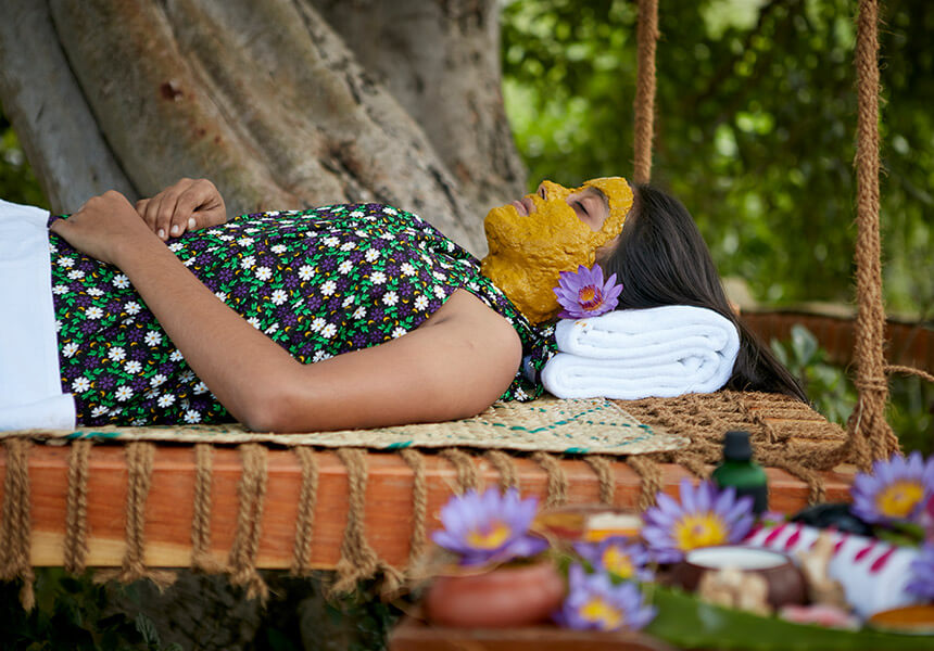 Ayurveda Treatments in Sri Lanka