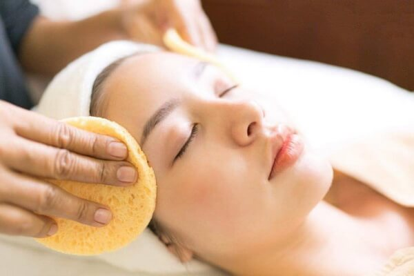 aromatherapy facials in sri lanka