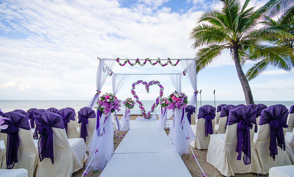 Beach Weddings - Destination Weddings Sri Lanka