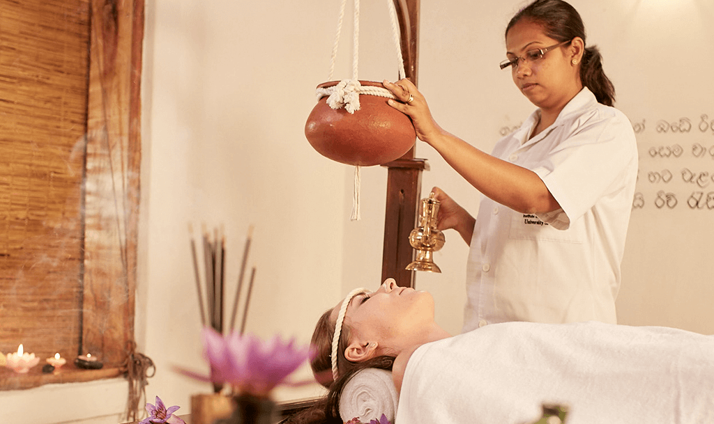 Benefits of Ayurveda Treatments