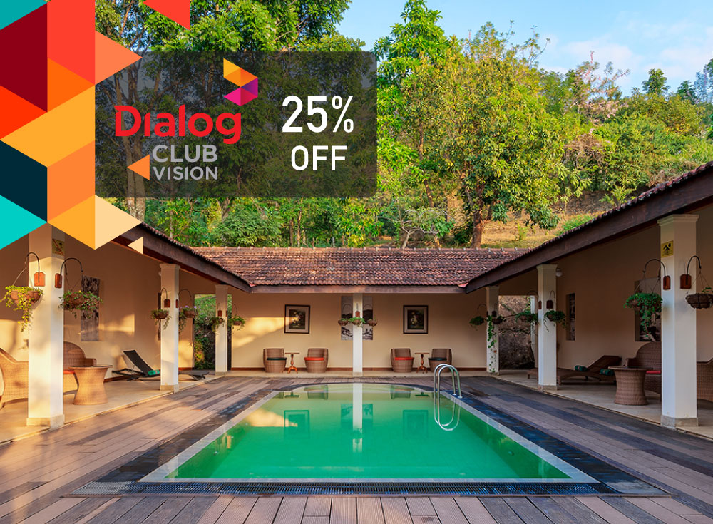 Dialog Club Vision Promotion