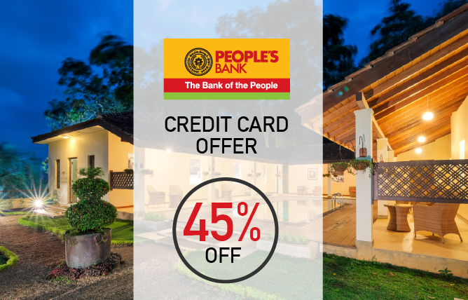 Peoples Bank 45% OFF